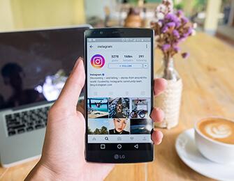 Gizli Instagram Profilini Keşfet!