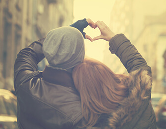Yüzde Kaç Aşıksın?