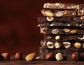 Senin Çikolatan Hangisi?