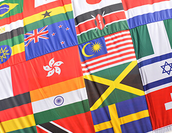 Hangi Milliyetlerin Birleşimisin?