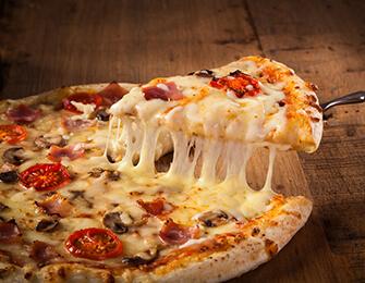 Pizza Türün Ne?