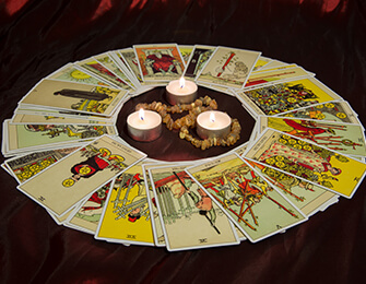 What Do Tarot Cards Predict For Your 2018?
