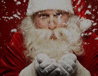 Noel Baba Sana Ne Hediye Getirecek?