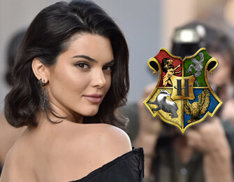 We Know Which Hogwarts House You're In Based On Your Fave Kardashian!