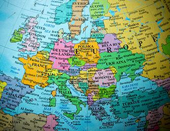 Yüzde Kaç Avrupalısın?