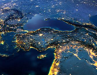 Türkiye'nin Hangi Bölgesinin İnsanısın?