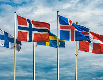 Hangi İskandinav Ülkesine Aitsin?