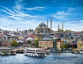 İstanbul'da Hangi Yakada Yaşamalısın?