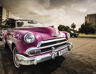 Hangi Klasik Arabasın?