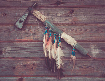 What Is Your Native American Horoscope?