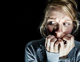Korkularınla Yüzleşeceğin Bu Testte Ne Kadar Cesur Olduğunu Tahmin Ediyoruz!