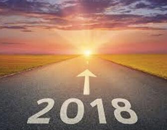 2018 İçin Kararın Ne Olmalı?