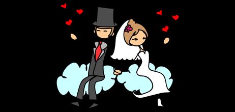 Nerede Ve Ne Zaman Evleneceğini Söylüyoruz!
