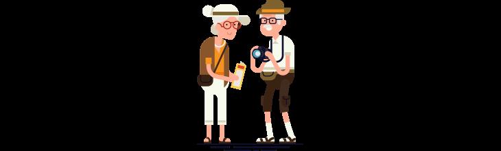 70 Yaşında Nasıl Görüneceksin?