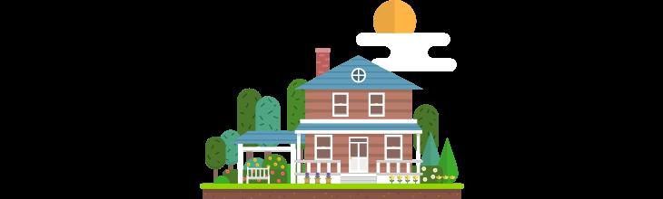 Mutluluğu Hangi Evde Bulacaksın?