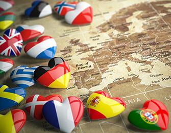 Hayatının Aşkını Hangi Ülkede Bulacaksın?