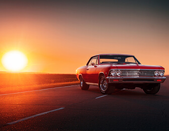 Sana Uygun Olan Klasik Araba Hangisi?
