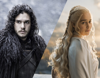Which Game Of Thrones Character Should Be Your Lover?