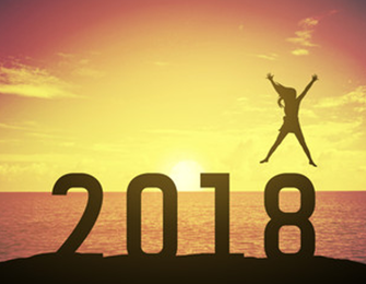What Will Change Your Life In 2018?
