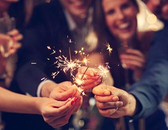 2018'de Sana Hangi Arkadaşların Şans Getirecek?