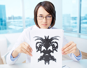 This Inkblot Test Will Determine What You Hate The Most!