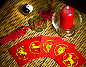 What Is Your Chinese Star Sign?