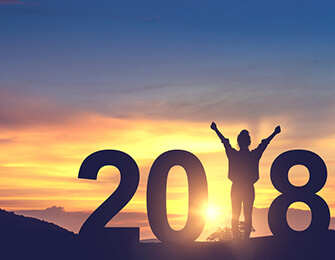 What Will Be Changed In Your Life At 2018?