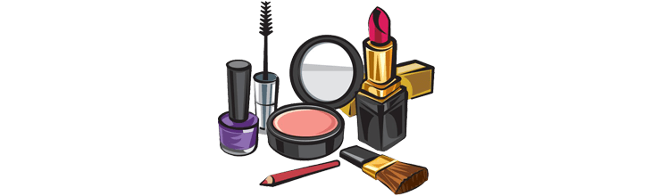 We Will Tell You Which Makeup Style Suits You Best!