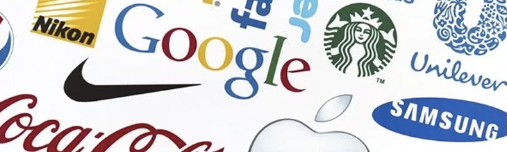 Can You Recognize These Brand Logos?