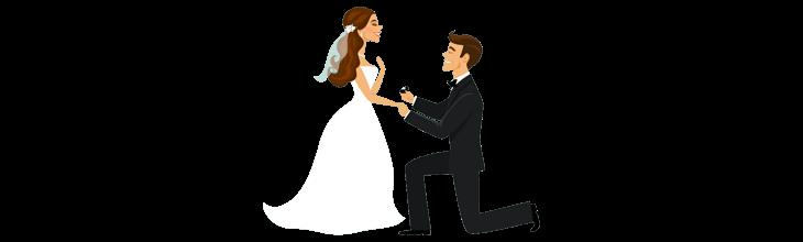 Evlenmeye Ne Kadar Hazırsın?