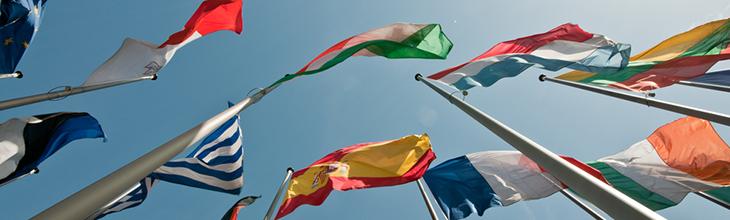 Avrupa Ülkelerinin Bayraklarını Ne Kadar Biliyorsun?